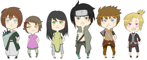 time line adoptables. last one 70 points by zombie-adoptables