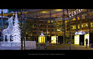 Lights of the Season by Val-Faustino