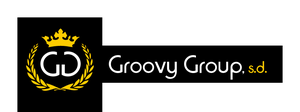 Groovy Group, s.d. logo by FutureMillennium