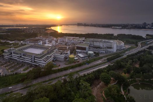 Global Foundries by Draken413o
