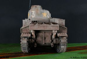 M3LEE-Rear by 12jack12
