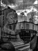 The mysteries of Paris by SUDOR