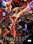 Injustice: Gods Among Us - Episode 15 by MadefireStudios