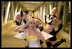 Neo Queen Serenity 5 by SinnocentCosplay
