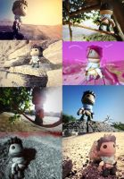 Sackboy Nate Adventures by Spwinkles
