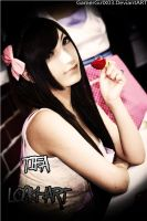 Tifa Lockhart by GamerGirlX03