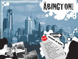 Abington Review 2008 Cover by DT1087