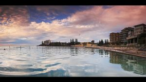 Swiming to Cronulla by Sun-Seeker