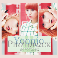 Photopack Yoonjo- Hello Venus 007 by DiamondPhotopacks