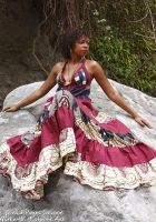 Dressed by Jahde 6 by Crazynina-TV