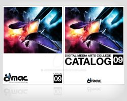 Catalog Covers by mousacre