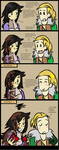 Dragon Age 2: Questing with Anders by bookwormcat