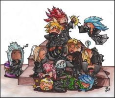KH Cookie by Tyleen