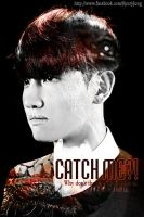 CATCH ME Teaser - Changmin ver. by KyuryJung