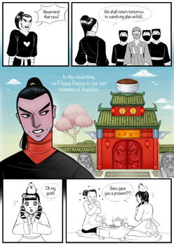 Pucca: WYIM Page 15 by LittleKidsin