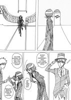 Bleach: By the road to the past page 6 by XPsoul