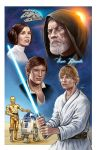 Star Wars by VinRoc