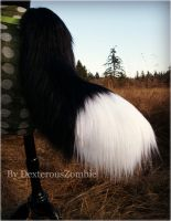 Brand New Border Collie Tail For Sale by DexterousZombie