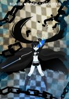BLACKROCKSHOOTER by bat11
