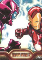 IM vs Kang IM2 sketch card by lazeedog