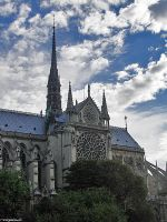 Notre Dame by nagsoto