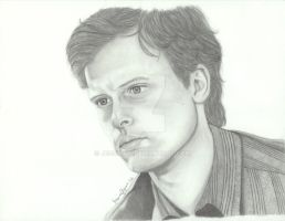 Dr. Spencer Reid by Jessica17