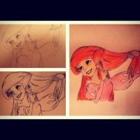 ariel by HBeezy