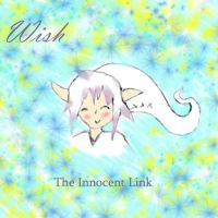 Wish drawn on tablet by hypergirlnirani
