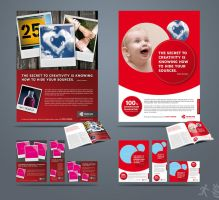 Magazine AD Templates by design-on-arrival