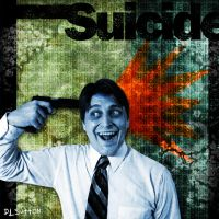 Suicides stupid by Kidney-Shots