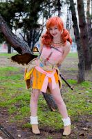Vanille CosPlay ^^ by LoraCosPlay