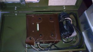 Russian DP5V Geiger Counter (3) - Closer View by TheWarRises