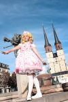 Welcome to my Town by Des-Henkers-Braut
