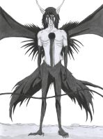 Ulquiorra Cifer by AA17