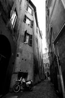 Trastevere by usagicassidy