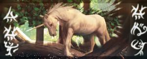 The Last Unicorn by Nessa-sama
