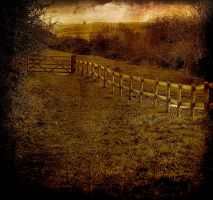fence by awjay