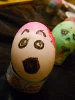 Victim Egg by Readmeabook21