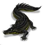 Dec. Request-DHD Deinosuchus by Scatha-the-Worm