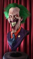 Joker by bigmagnet