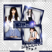 +YOONA|PACK PNG|87 by YaidiisManjarres