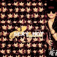 DEMI LOVATO BLEND . by Nereditions