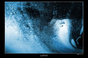 Wave by nobock