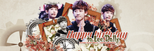 [130907] HAPPY BIRTHDAY TO DOLLY WITH LOVE by LonaSNSD