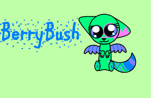 BerryBush! by PiperMagician