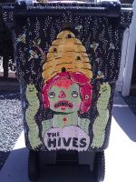 The Hives by jakeliven