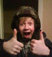 Niall approves by DirectionForLyfe
