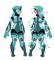 Larimar [first design - OUTDATED] by RadioactiveGrass