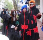 Kumoricon 2010 by Bleach-Red-Abyss3