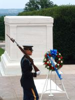 Tomb of the Unknown Soldier by Timmie41116